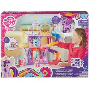 ست اسباب بازی هاسبرو مدل My Little Pony Cutie Mark Magic