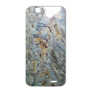 برچسب پوششی ماهوت مدل Marble-vein-cut Special مناسب برای گوشی  Huawei Ascend G7