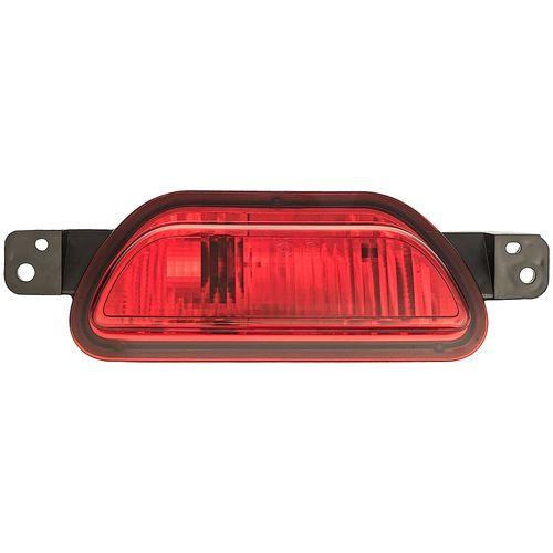 چراغ مه شکن عقب مدل 4133700U7101 مناسب برای خودروهای جک