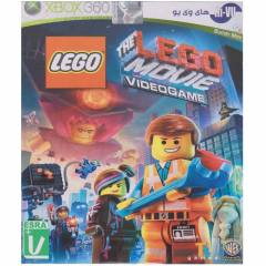 بازی LEGO Movie VideoGame  مخصوص ایکس باکس 360