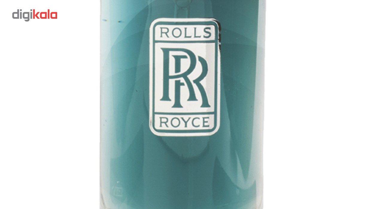 ادو تویلت مردانه ابنر مدل Rolls Royce حجم 80 میلی لیتر -  - 5