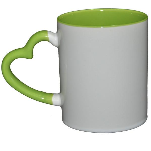 ماگ مدل Green
