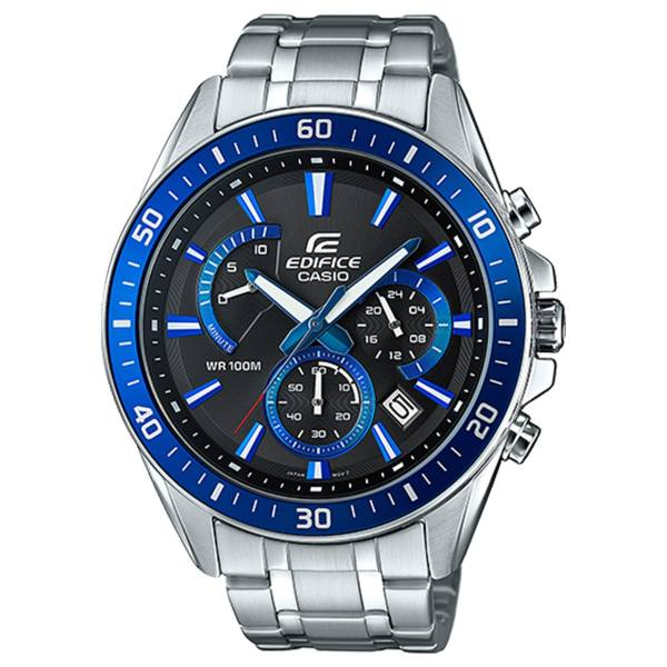 ساعت مچی عقربه ای مردانه کاسیو مدل EFR-552D-1A2VUDF | Casio EFR-552D-1A2VUDF Watch For Men