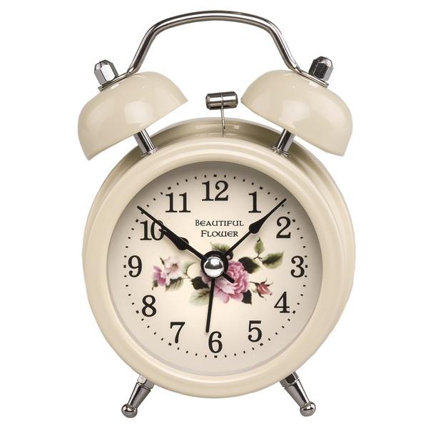 ساعت رومیزی پرانی مدل 42134