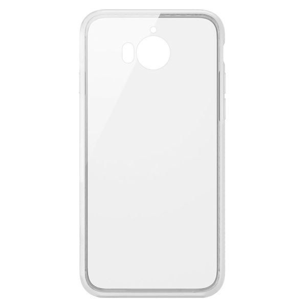 کاور مدل Clear TPU مناسب برای گوشی موبایل هواوی Y5 2017