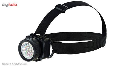 چراغ پیشانی دینگکی مدل DQ-539
