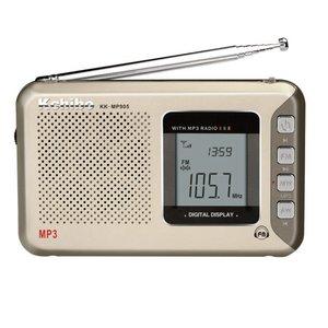 رادیو کاچیبو مدل KK-MP905