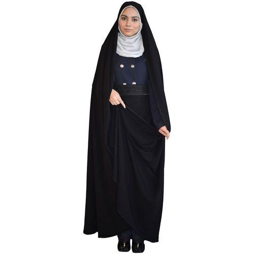 چادر درین حجاب فاطمی مدل 201159kr