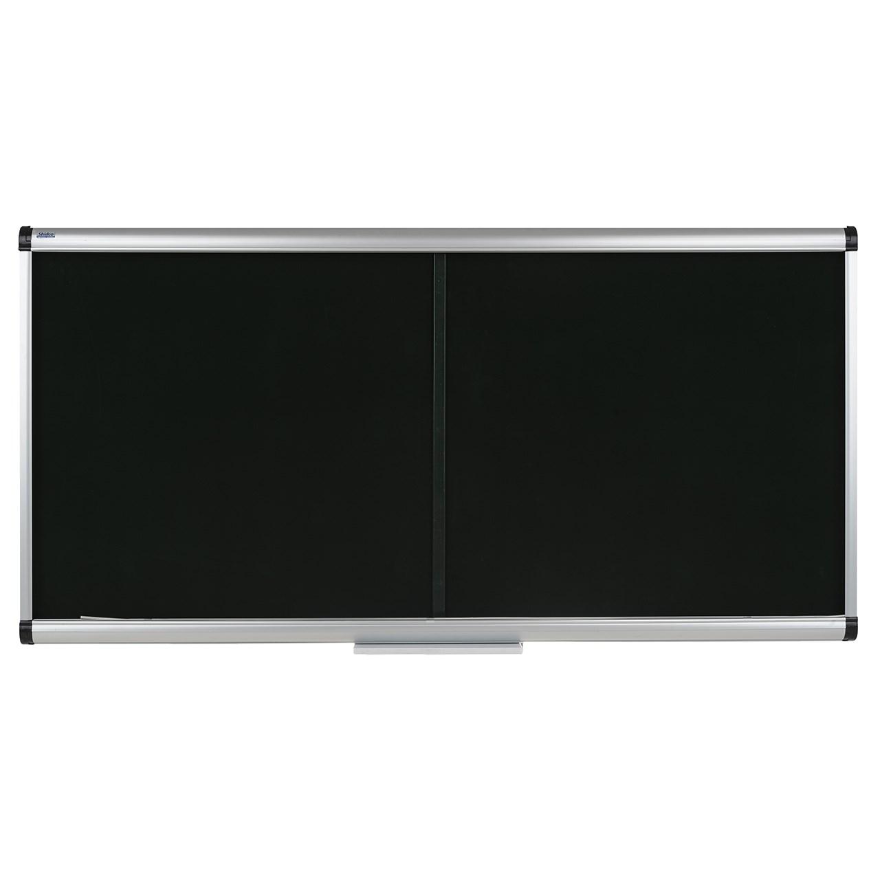 تابلو اعلانات شیدکو سایز 200×100 سانتیمتر