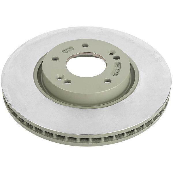 دیسک ترمز جلو مدل 3503011U1520 مناسب برای خودروهای جک