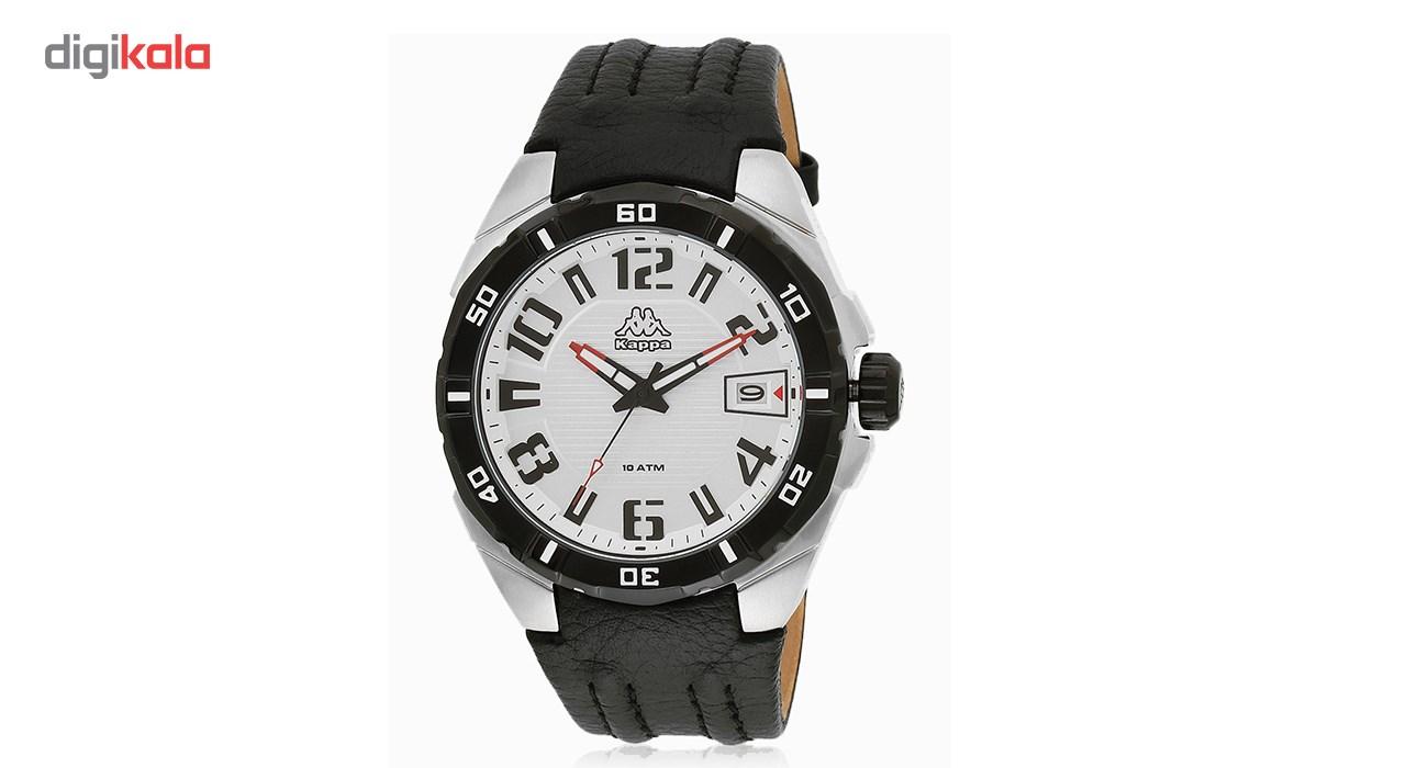خرید ساعت مچی عقربه ای کاپا مدل 1426m-g