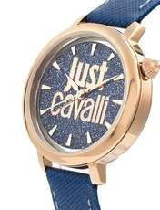 ساعت مچی عقربه ای زنانه جاست کاوالی مدل JC1L007L0035 -  - 1