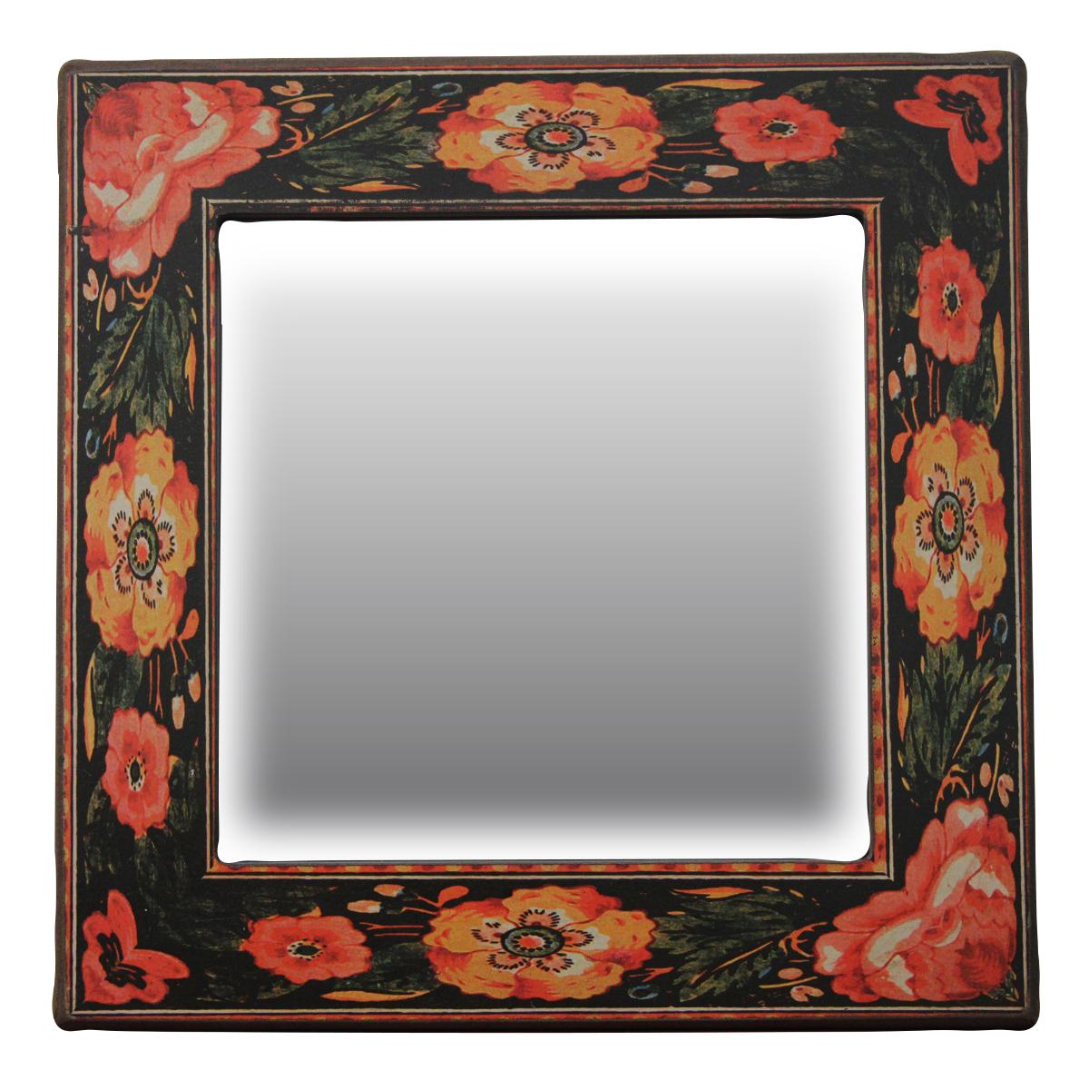 آینه چوبی کد 398.1
