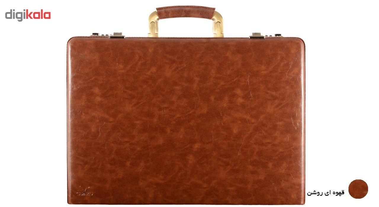 کیف اداری گارد مدل 15135 -  - 2