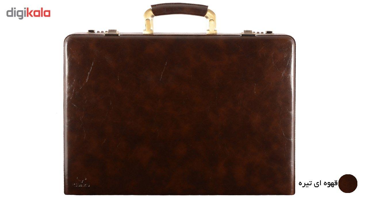 کیف اداری گارد مدل 15135 -  - 3