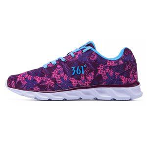 کفش مخصوص دویدن زنانه 361 درجه مدل 2226