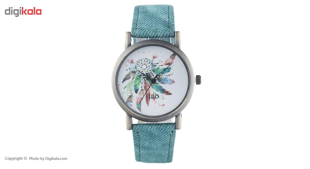 ساعت دست ساز زنانه میو مدل 740 -  - 2
