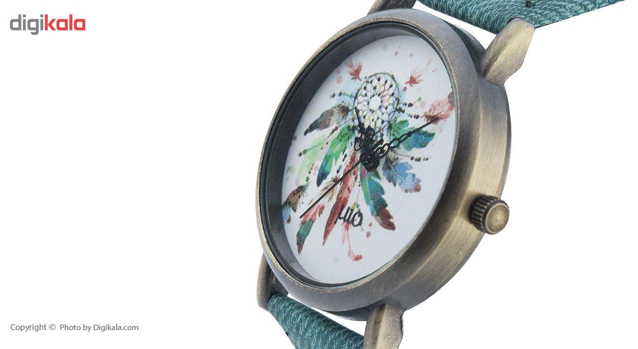 ساعت دست ساز زنانه میو مدل 740 -  - 3