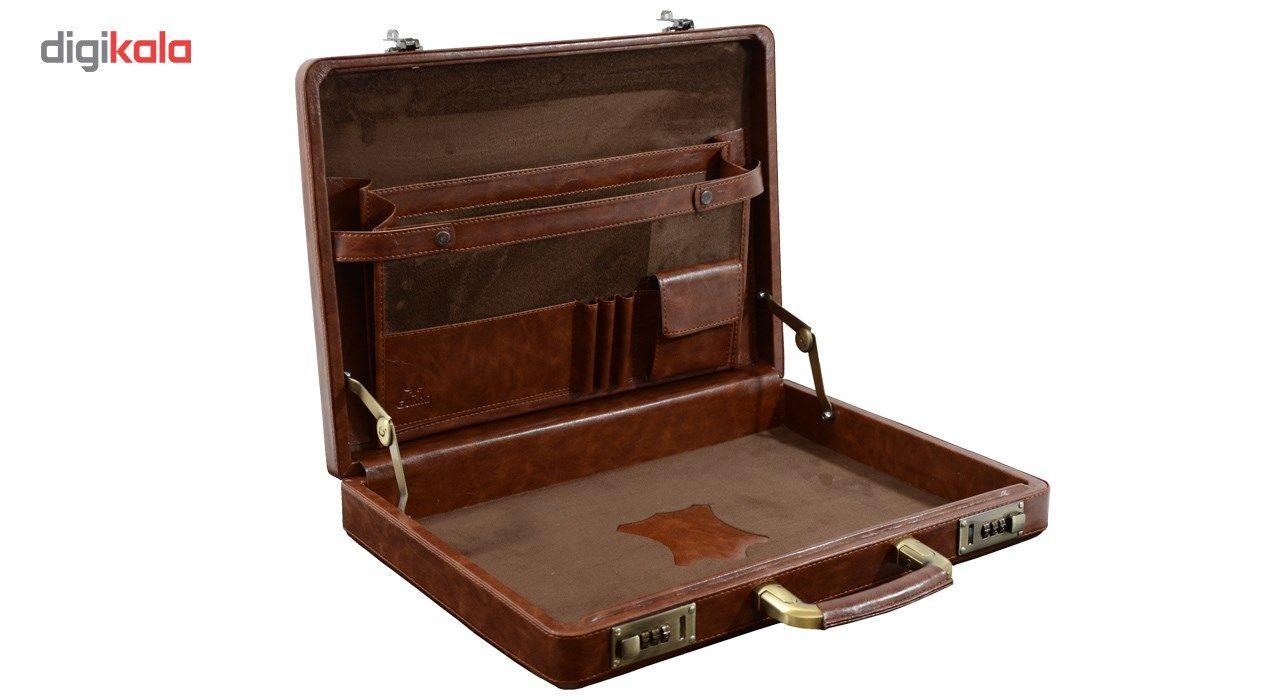 کیف اداری گارد مدل 15135 -  - 13