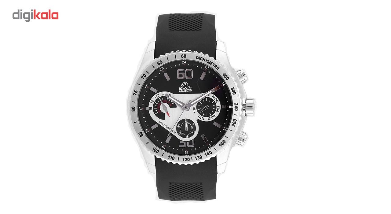 ساعت مچی عقربه ای کاپا مدل 1405m-A