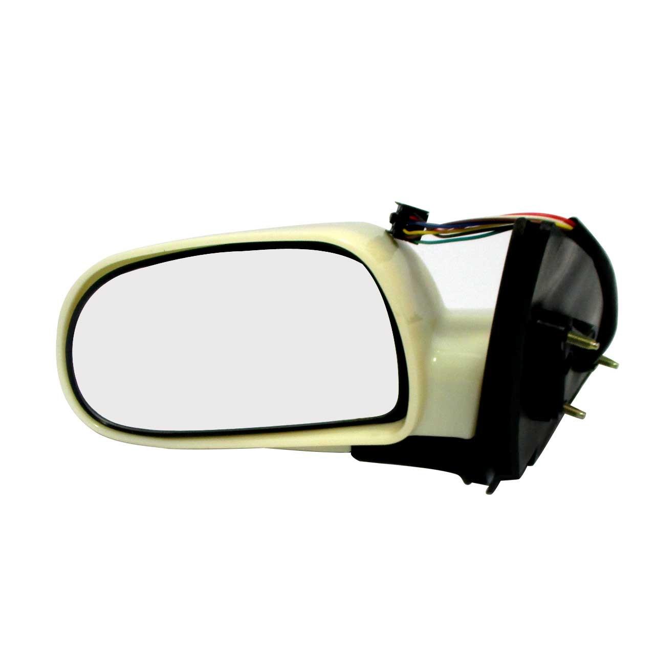 آینه چپ جیلی EC7 و RV7 مدل 1067001017
