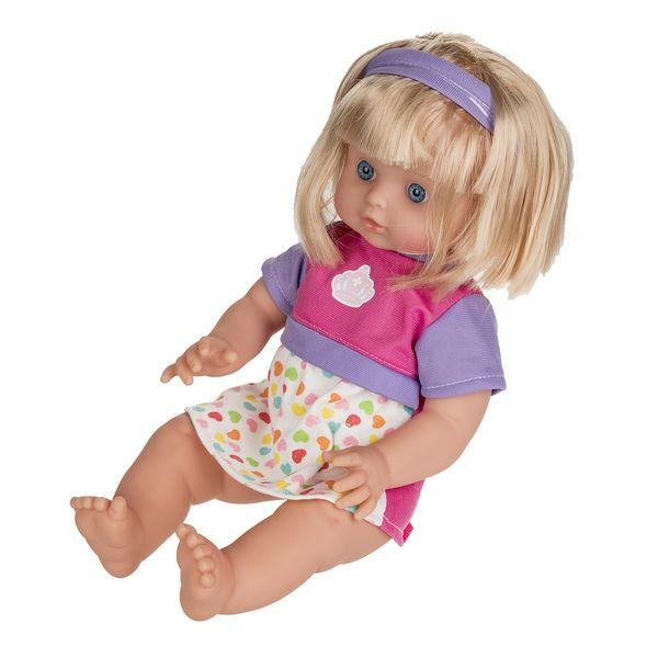 عروسک مدل My Little Baby 16033 ارتفاع 41 سانتی متر