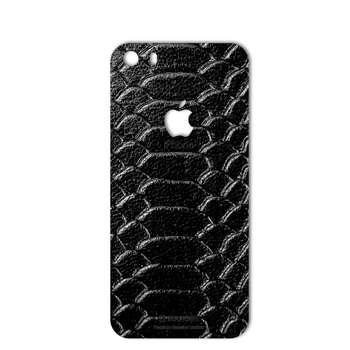 برچسب پوششی ماهوت مدل Snake Leather مناسب برای گوشی  iPhone 5S-SE