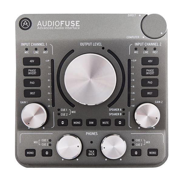 کارت صدای آرتوریا مدل  Audio Fuse Gray