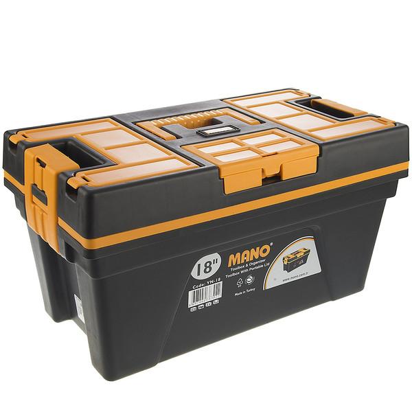 جعبه ابزار 18 اینچ مانو مدل YN18