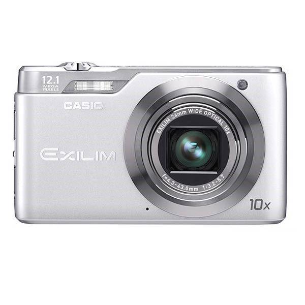 دوربین دیجیتال کاسیو اکسیلیم ای ایکس-اچ 5