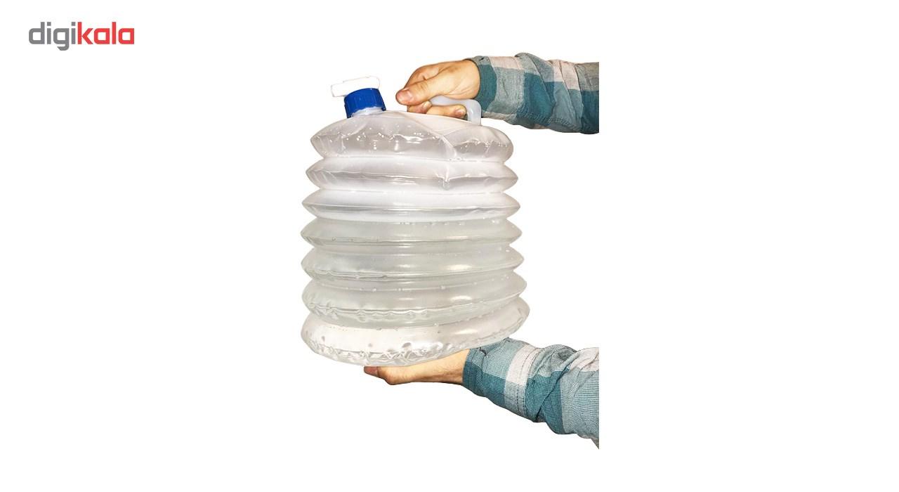 نگه دارنده آب آوند ظرفیت 10 لیتر