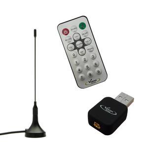 گیرنده دیجیتال USB مدل PV-DVB-T970
