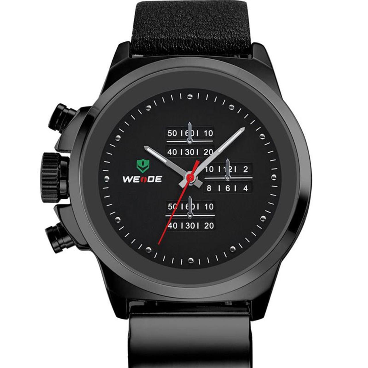 ساعت مچی عقربه ای مردانه وید مدل WH3305-2
