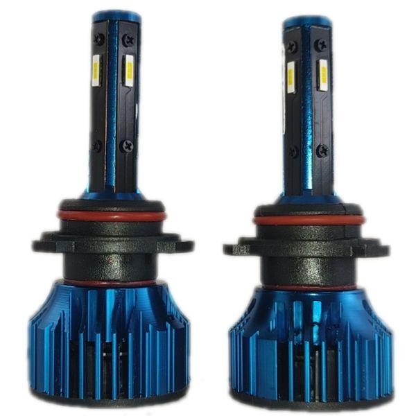 لامپ هدلایت خودرو مدل 9005 بسته دو عددی