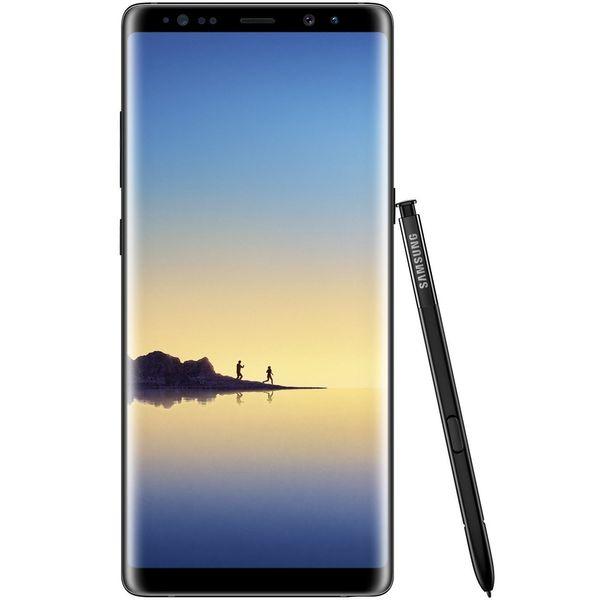 | Galaxy Note 8 SM-N950