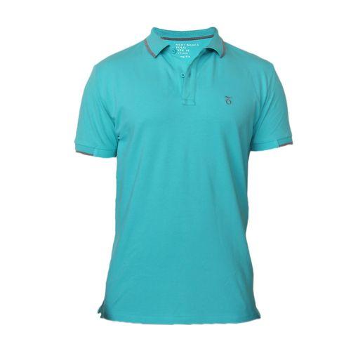 پلو شرت مردانه نکست بیسیکس مدل 717309 Limpetshell