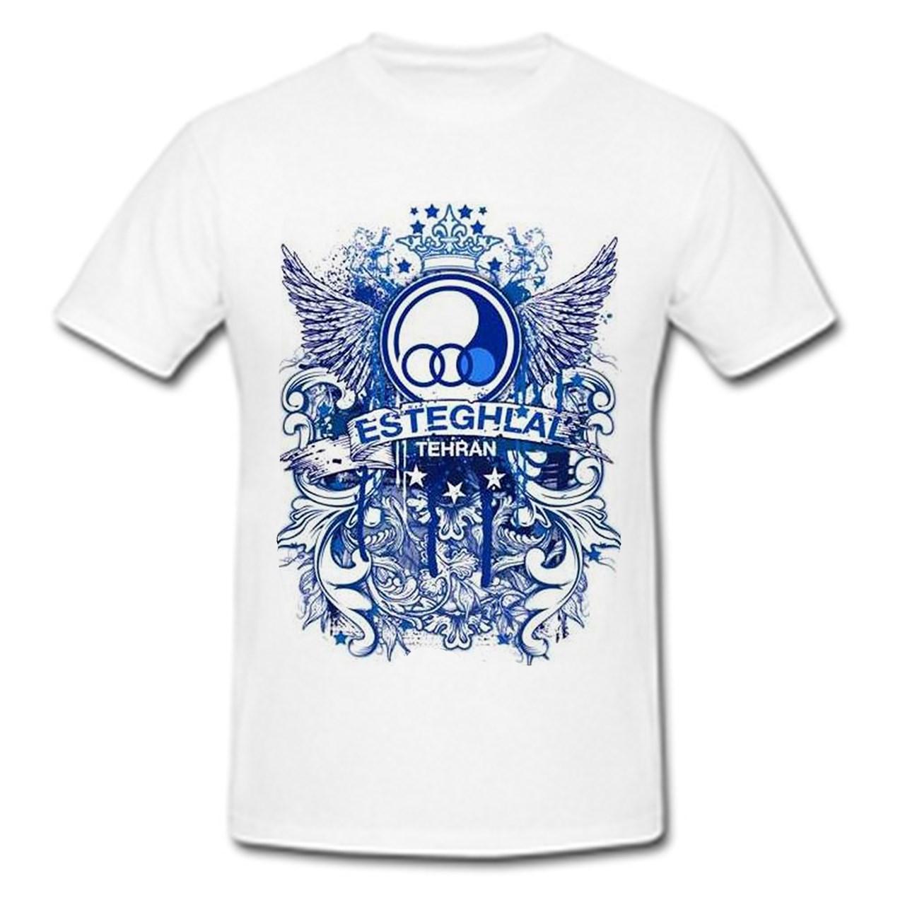 قیمت تیشرت آستین کوتاه ورزشی مردانه ارکا مدل ar245