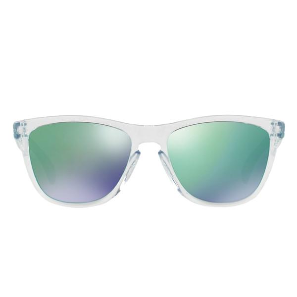 عینک آفتابی اوکلی سری frogskins مدل 9013a3