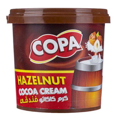 کرم کاکائو فندقی کوپا مقدار 170 گرم