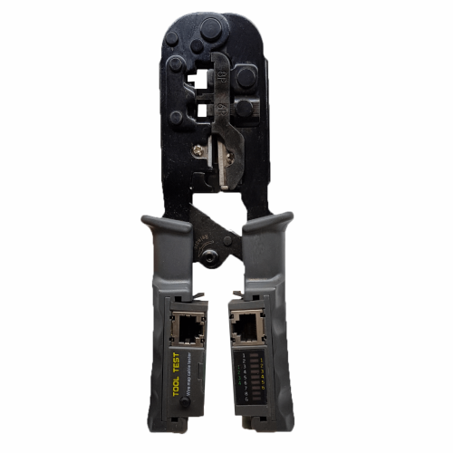 تستر و آچار سوکت زن شبکه مدل HT-N5684CR