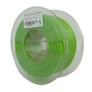 فیلامنت پرینتر سه بعدی PLA  یوسو  سبز  1.75 میلیمتر 1 کیلو