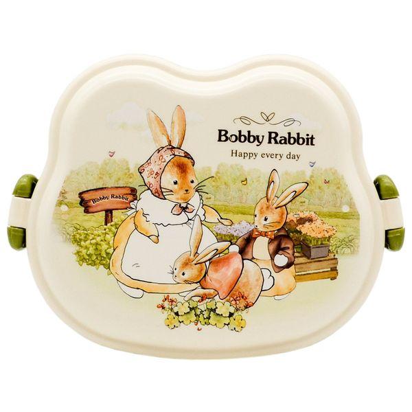 ظرف غذای کودک بابی رابیت مدل 1-pp120