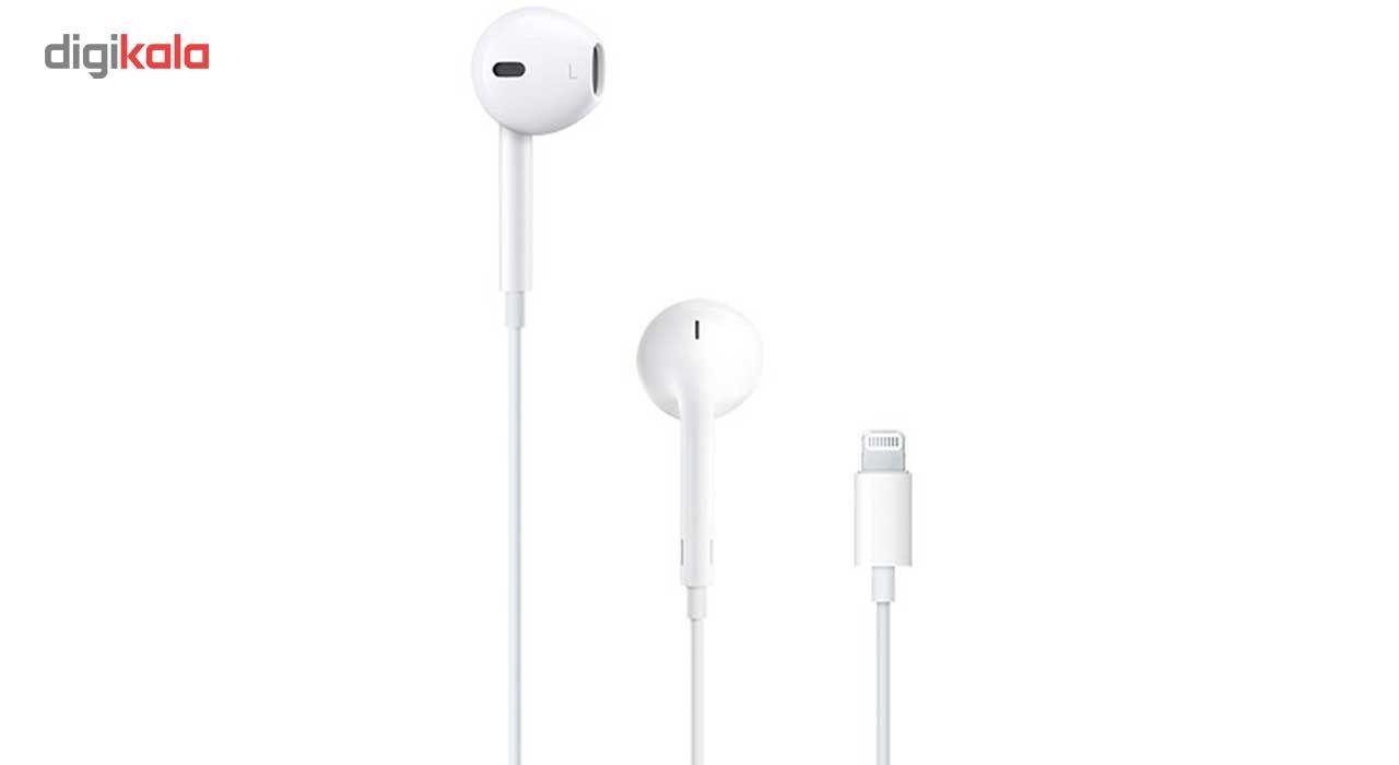هدفون اپل مدل EarPods با کانکتور لایتنینگ main 1 1