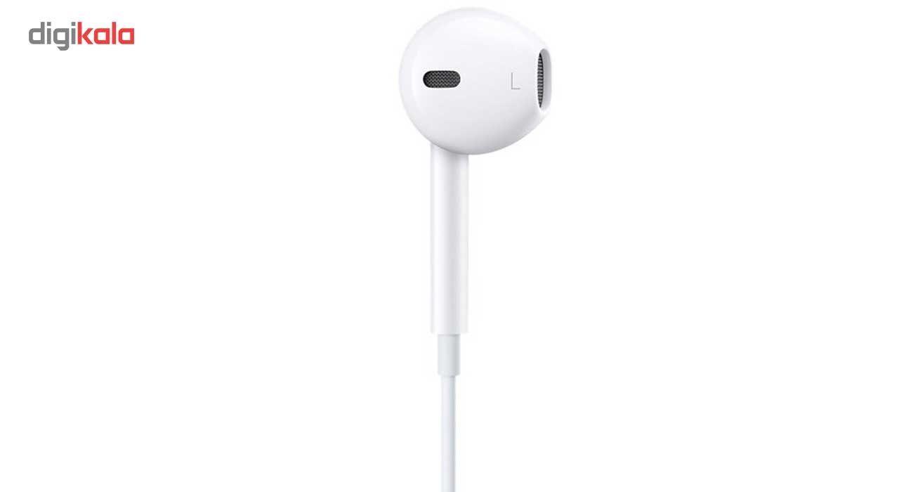 هدفون اپل مدل EarPods با کانکتور لایتنینگ main 1 3
