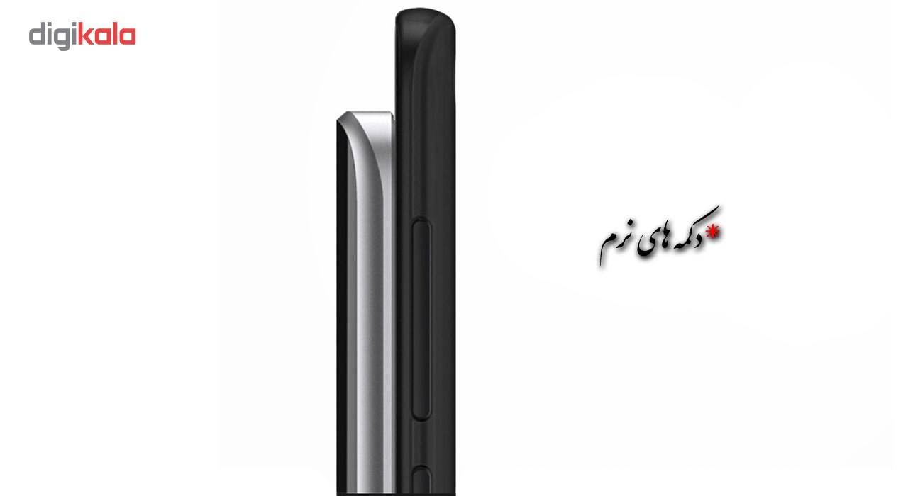 کاور کی اچ مدل 7140 مناسب برای گوشی موبایل آیفون 6Plus و 6sPlus main 1 4