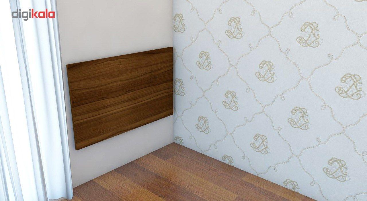 میز تحریر تاشو دیواری کاردینو مدل غزل main 1 2