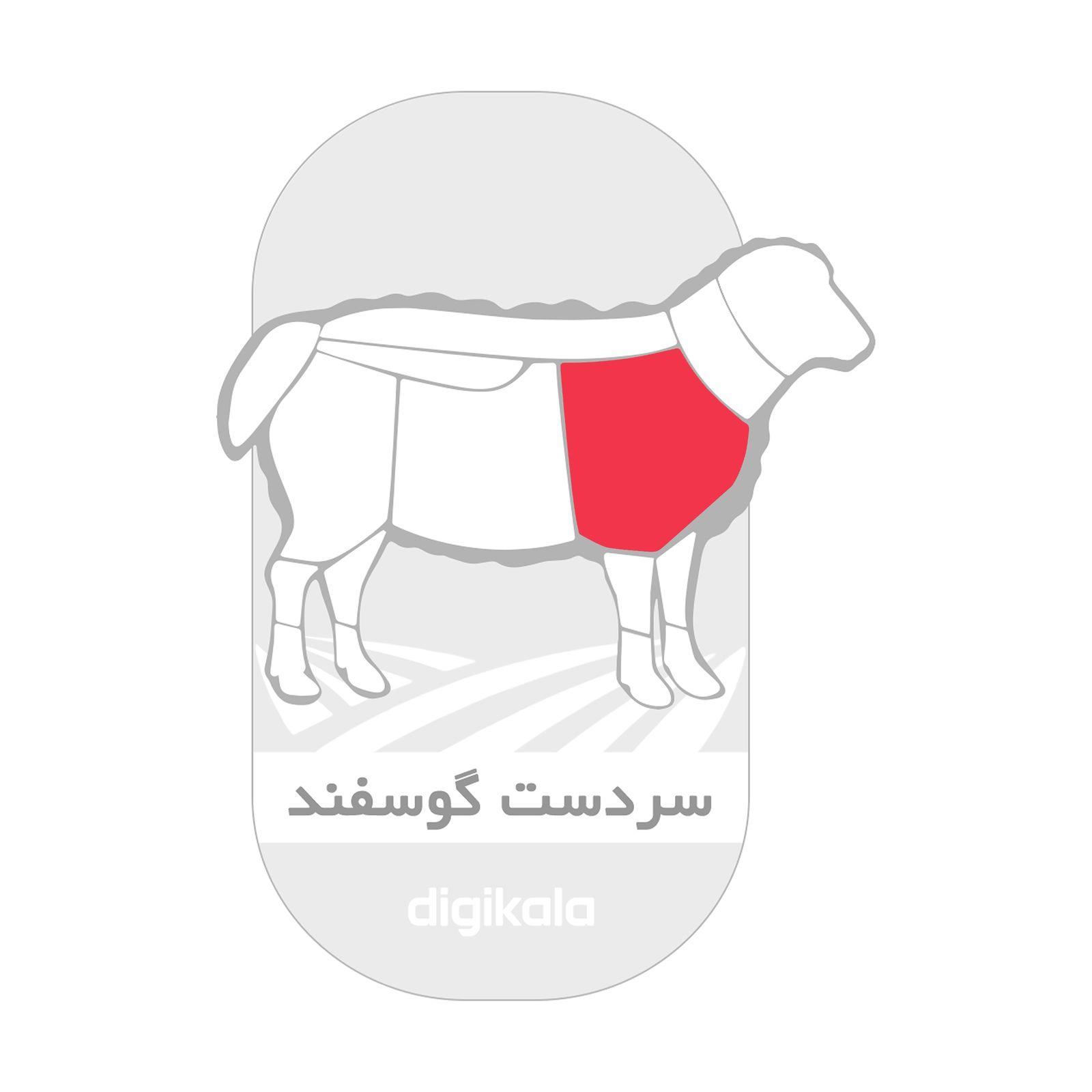 سردست بدون گردن گوسفند داخلی مهیا پروتئین مقدار 1 کیلوگرم main 1 6