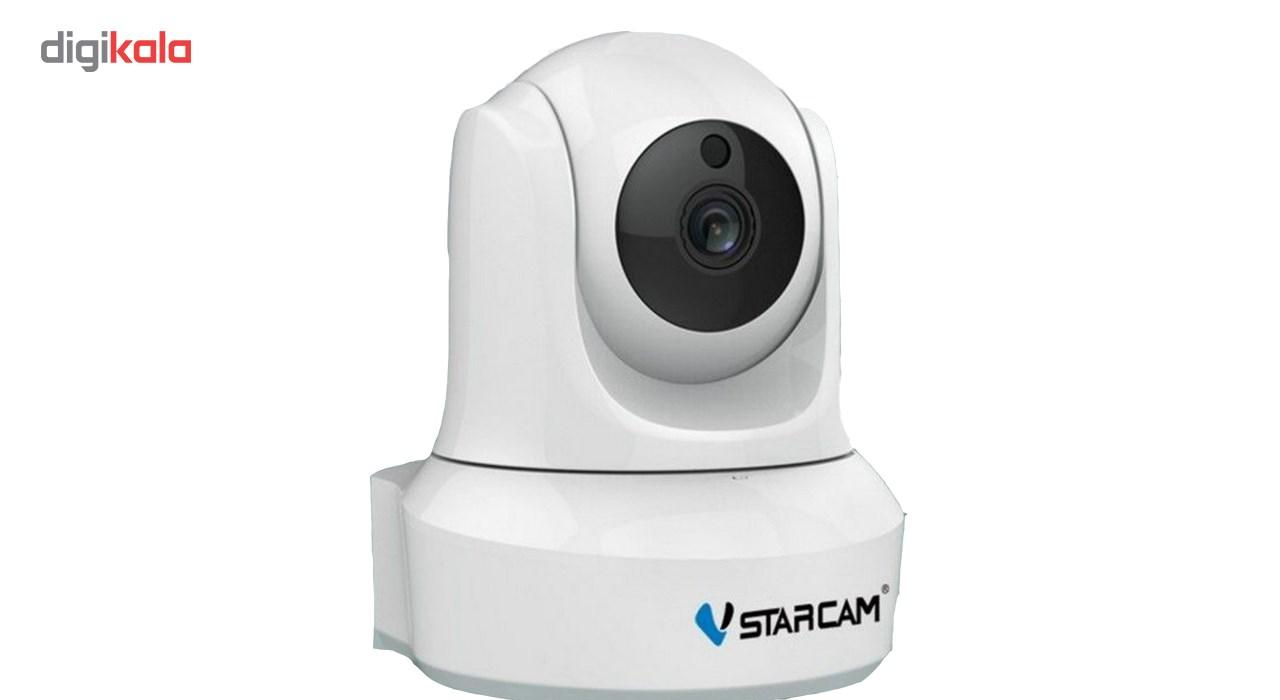 دوربین تحت شبکه بی سیم وی استار کم مدل C29