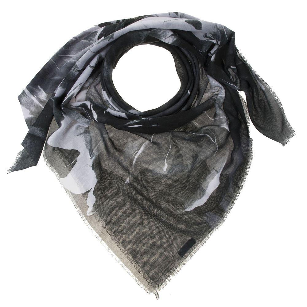 روسری میرای مدل M-207 - شال مارکت