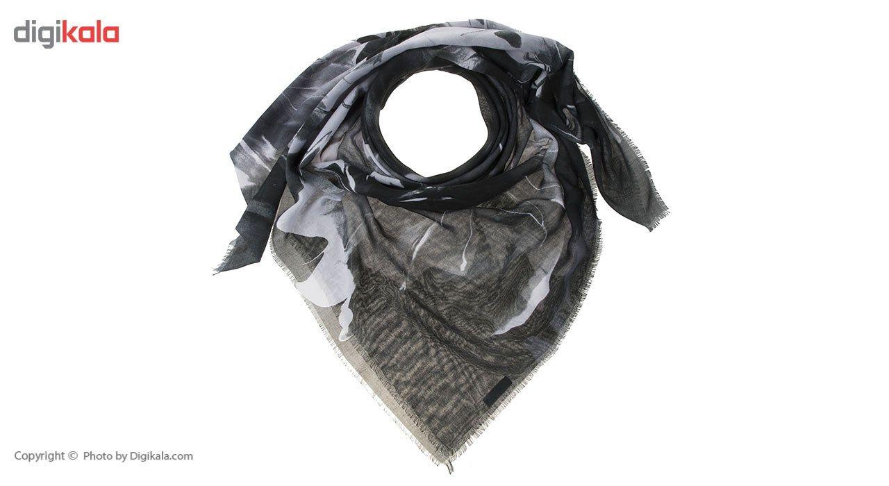 روسری میرای مدل M-207 - شال مارکت -  - 2